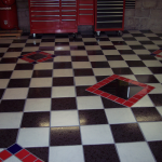 Garage Floor Brookfield