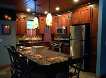 Merveilleux Custom Create Your Milwaukee Kitchen Remodeling
