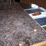Countertop Granite Tile